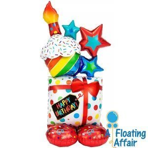 Airloonz balloon bouquets