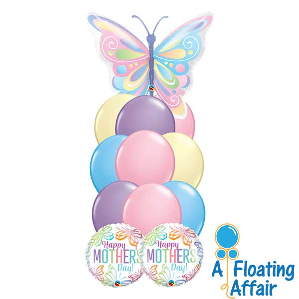 mothers day balloons New York