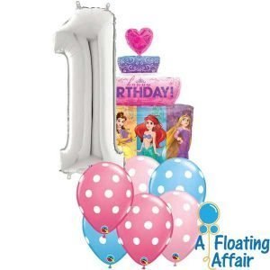 princess-birthday-balloons
