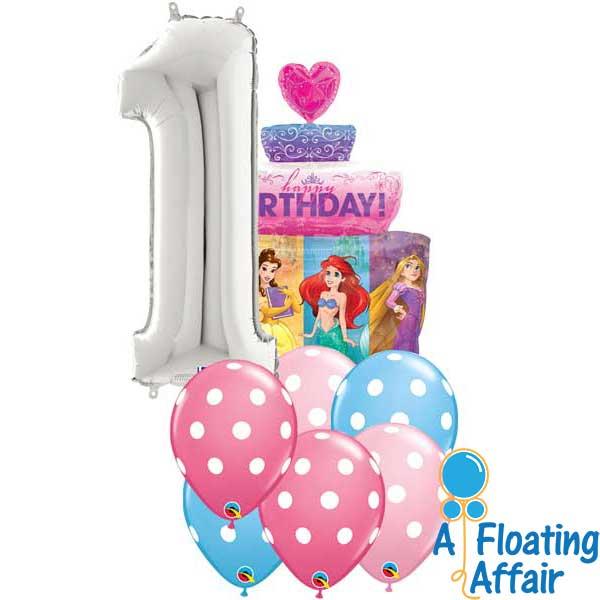 princess-birthday-balloons