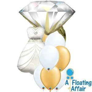 wedding-ring-balloons